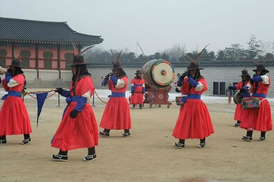 Novaland Tours Korea - Day Tours