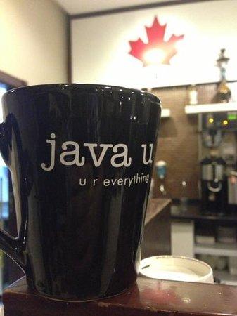 Java U 7th