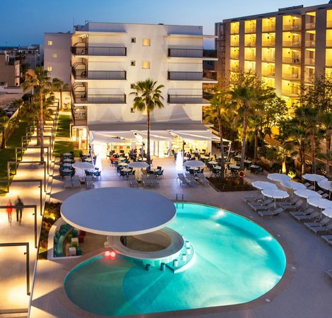 Adult Only Hotel Bliss No Kids Review Of Hotel Js Palma Stay Can