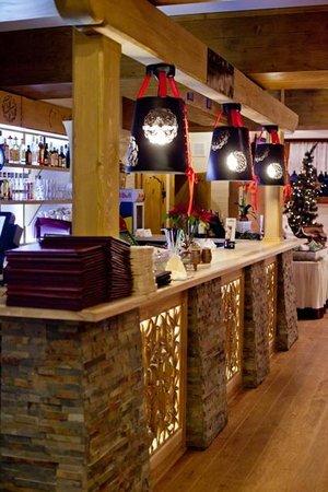 Restauracja Pod Skocznią : Restauracja