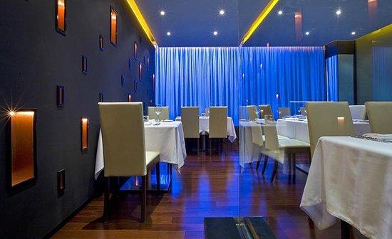 Le Meridien Panama: Latitudes Restaurant