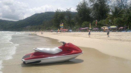 Royal Phawadee Village: patong beach,3 min entfernt