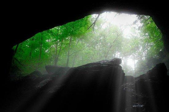 Maquoketa (IA) United States  City new picture : Ballroom Picture of Maquoketa Caves State Park, Iowa TripAdvisor