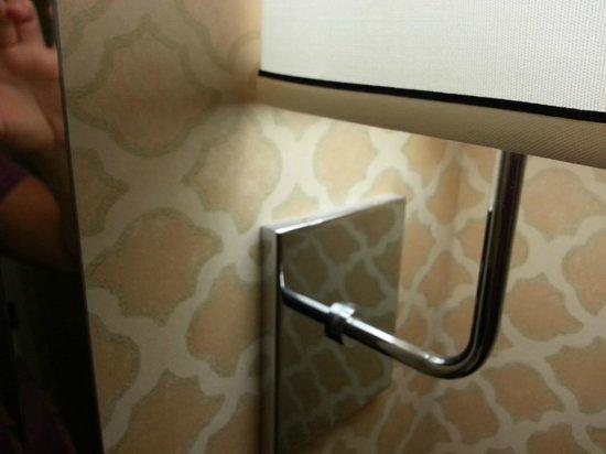 Renaissance Orlando Airport Hotel: Clean eh?