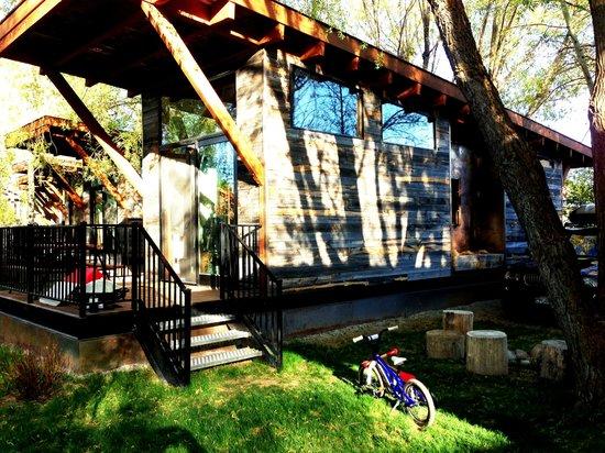 Fireside Resort: The Cabin(s)