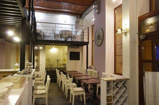 Dolmen - Crêperie - Cafe - Wine bar