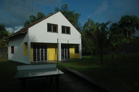 Pousada Manaus: Chalés