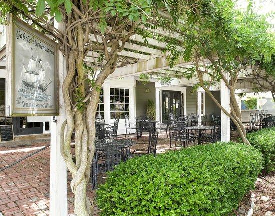 Gabriel Archer Tavern Williamsburg Menu Prices Restaurant Reviews Tripadvisor