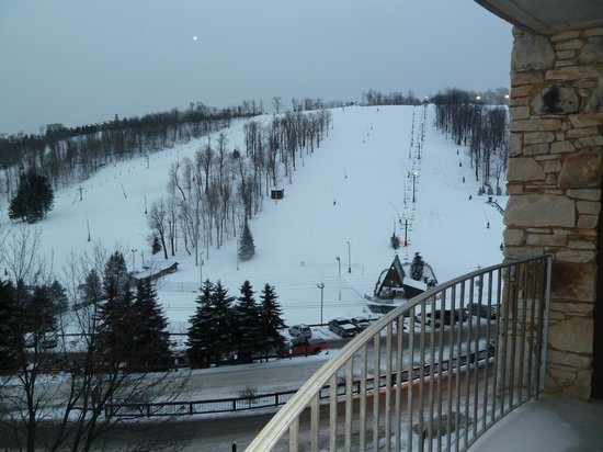 Seven Springs Mountain Resort: Beautiful!