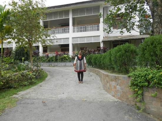 IORA - The Retreat,Kaziranga: Hotel
