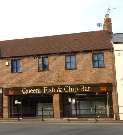 Queens Fish & Chip Bar