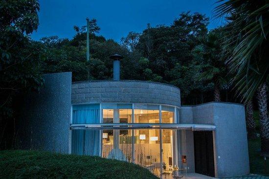 Unique Garden Hotel & Spa | Vila Contemporânea