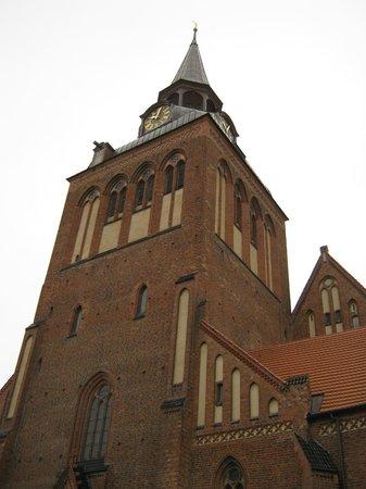 Sankt Marien Kirche: Turm