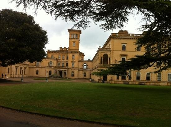 Osborne House Photo