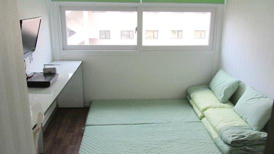 Namsan Guesthouse 2: Namsan 3 (Twin Room)