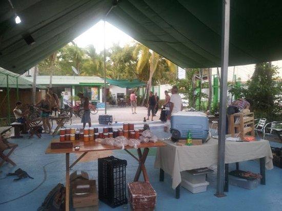 Samara Organics Mercado Organico: Mercado orgánico