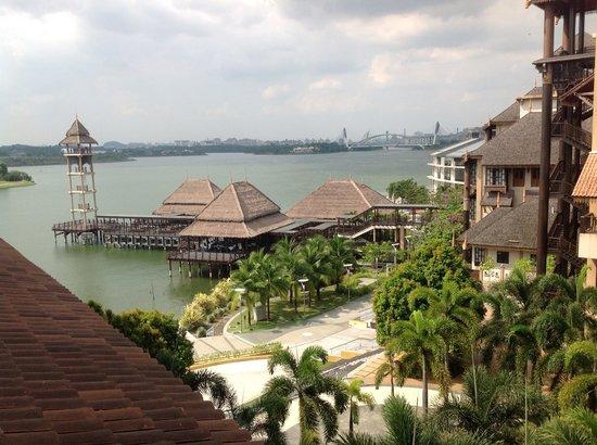 View Picture Of Pullman Putrajaya Lakeside Putrajaya Tripadvisor