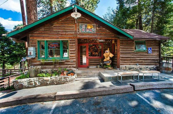The 10 Best Lake Arrowhead Cabins Cabin Rentals With Photos