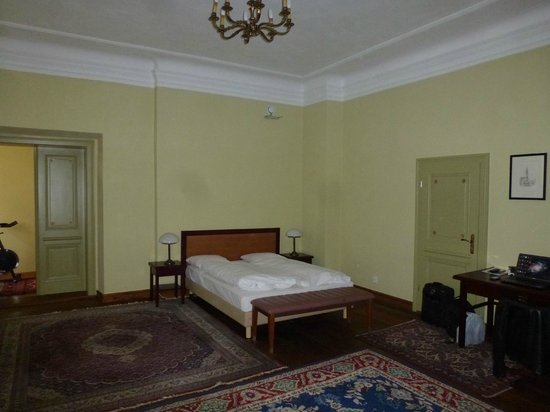 Wiechlice Palace Hotel: Room 105