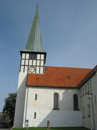 Sct. Nicolai Church