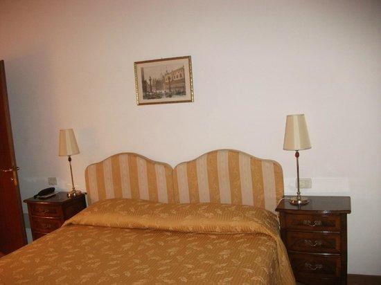 Residence Corte Grimani: Bedroom