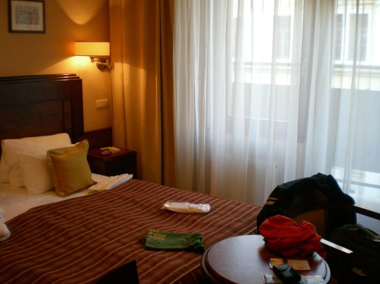 Hotel Majestic Plaza Prague照片