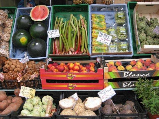 Taste of Italy: Leith Walk