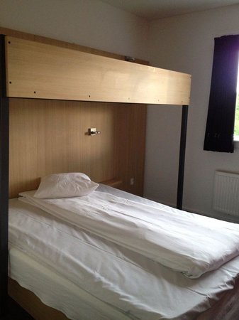 Zleep Hotel Ballerup : Bunk Bed Room