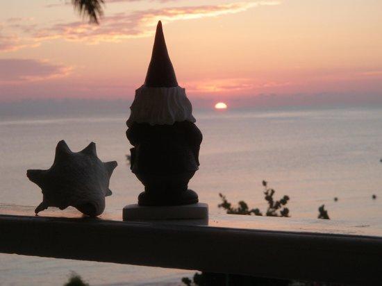 Azul Beach Resort Sensatori Jamaica by Karisma: Sunset in Negril