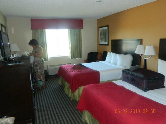 A Nice Clean And Comfortable Room   Love Field  Dallas