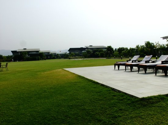 Aalia Resort: Sprawling Resort
