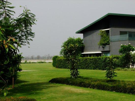 Aalia Resort: Campus