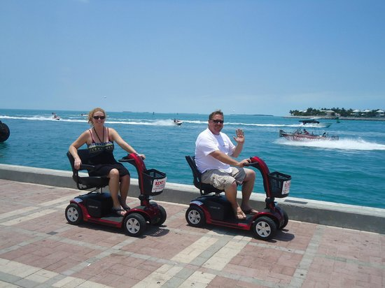 Island comfort mobility mobility scooter bike rentals for Motorized wheelchair rental nyc