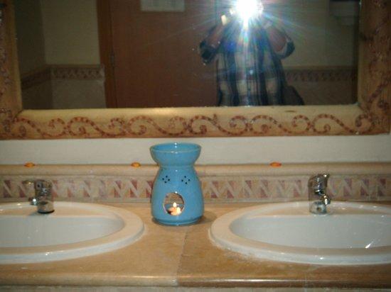 Thalassa Mahdia : toilette