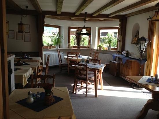 Haus Florian : Dining room