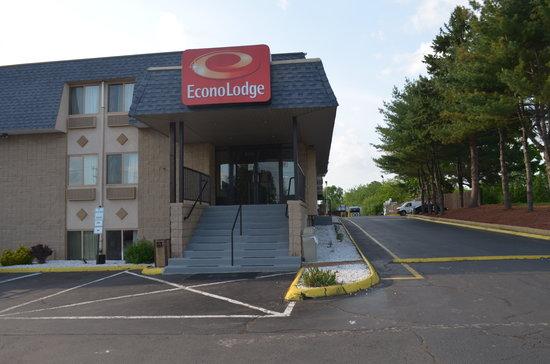Photo of Econo Lodge Plantsville