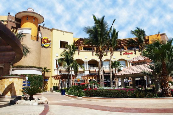 Puerto Paraiso Mall Cabo San Lucas 2018 All You Need to Know
