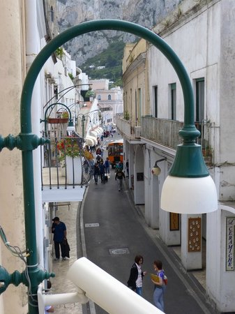 Stella Maris: street view