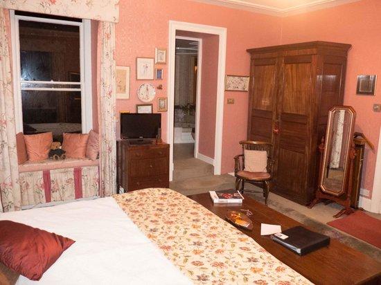La Roche : Bedroom