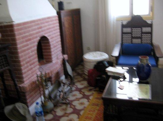 Dar Zayna : suite de cet maison d'hôte