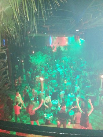 Club Arena Picture of Bar Street Marmaris Marmaris TripAdvisor