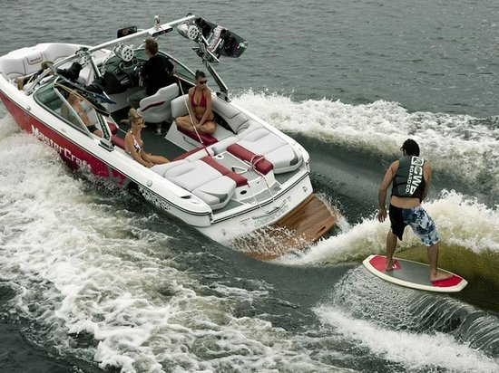 Invert Sports  Boat Day Tours: Lake Powell Boat Tours