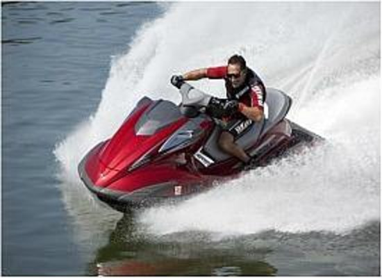 Invert Sports  Boat Day Tours: Wahweap Jet Ski Rentals