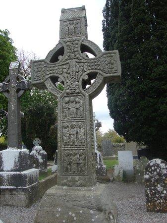 Tour Dublin: Monasterboice Monastic Site