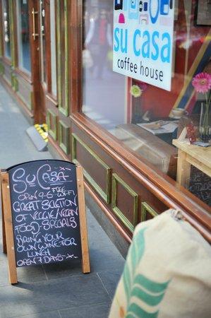 Su Casa Coffee House: Su Casa