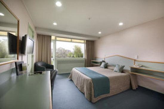 Heartland Hotel Croydon: Accomodation