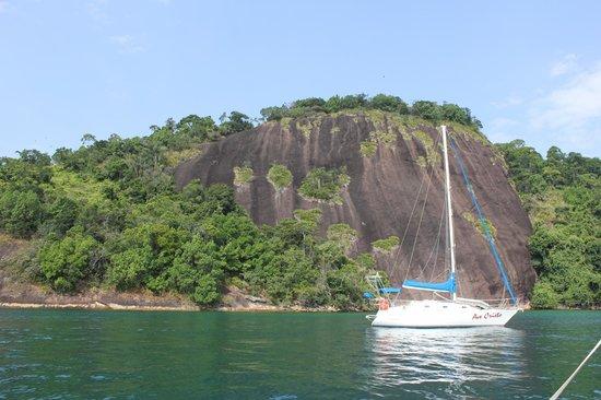 Angra dos Reis Boutique Hotel: boat trip