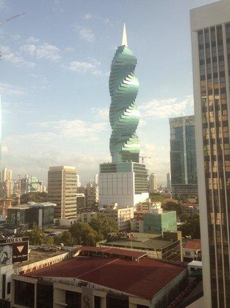 Sercotel Panama Princess : Views from my room