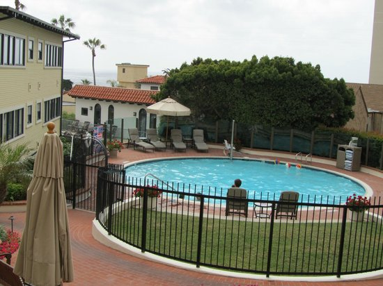 Grande Colonial La Jolla: View of hotel pool