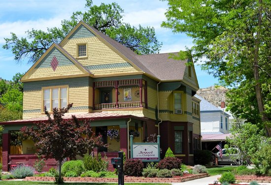Photo of Jewel of the Canyons Bed and Breakfast Canon City